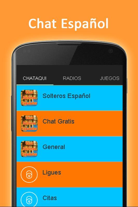 b038ebea0cc00 Chat Solteros Españoles Amigos Poster Chat Solteros Españoles Amigos  captura de pantalla 1 ...