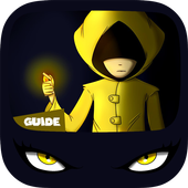 Guide for little nightmares icon