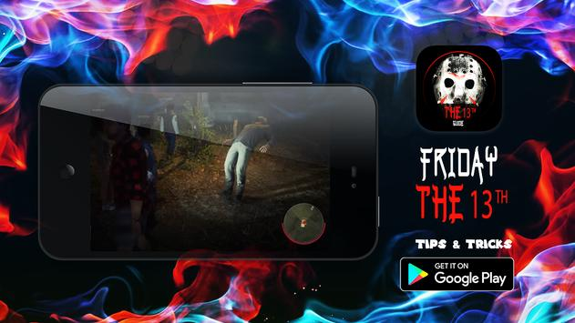 Guide for Friday The 13th 2017 apk screenshot