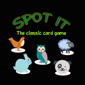 Spot It: The Classic Card Game icon
