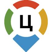 Центр туристических услуг icon