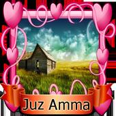 Juz Amma Quran Mp3 icon