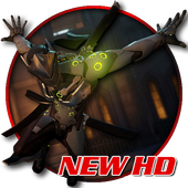 Genji Wallpaper icon