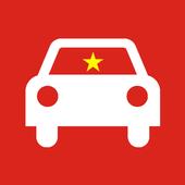 Từ khóa lái xe hàn quốc icon