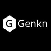 General Knowledge - Genkn icon
