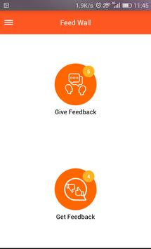 iPerform Feedback by KarmaNote poster