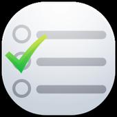 My Tasks icon