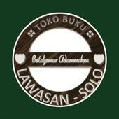 Toko Buku Lawasan icon