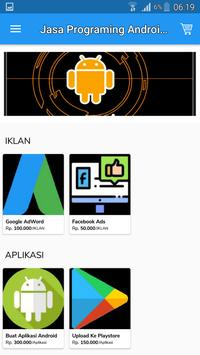 Rumah Android Indonesia poster