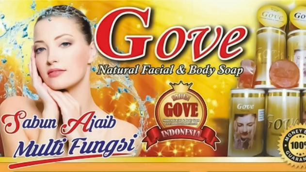 Sabun Gove Poster