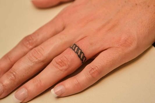 Finger Tattoos apk screenshot