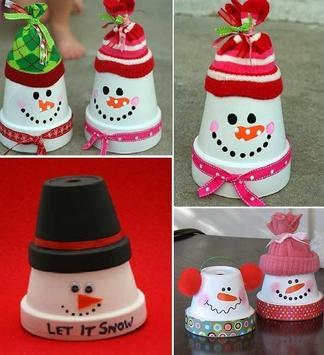 DIY Christmas Gift Ideas poster