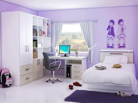 Teen Girl Bedrooms screenshot 3