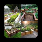 Garden Ideas icon
