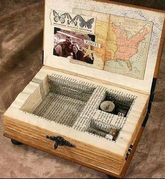 DIY Jewelry Box apk screenshot