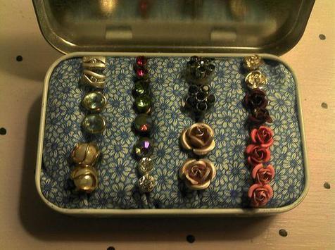 DIY Jewelry Box poster