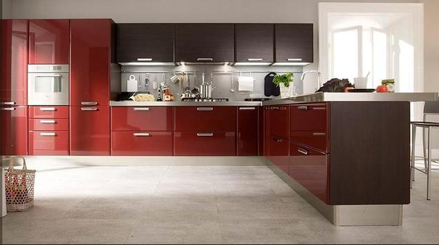 Kitchen Design Ideas screenshot 3