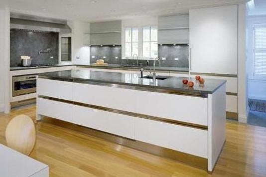 Kitchen Design Ideas screenshot 1