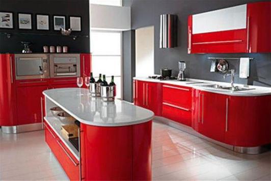 Kitchen Design Ideas screenshot 2