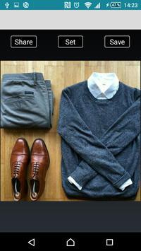 Mens Fashion screenshot 2