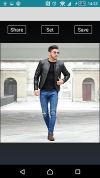 Mens Fashion screenshot 6