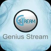Genius Stream-Tutor For Genius Stream Tv icon