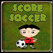Score Soccer icon