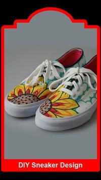 DIY Sneaker Design screenshot 3