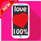 Love Test Prank Geny icon