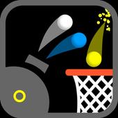 Dunk Ballz icon