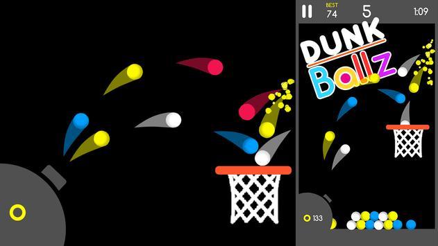 Dunk Ballz screenshot 6