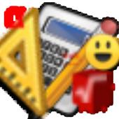 מחשבון גיאומטריה בקלי קלות icon