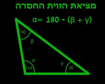 מחשבון גיאומטריה בקלי קלות screenshot 13