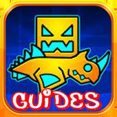 Guide : Geometry dash light icon