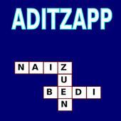 Aditzapp icon