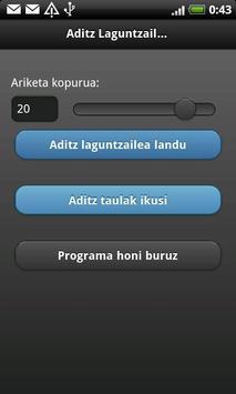 Aditzapp poster