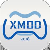 Cheat X-mod COC Games Free icon