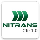 Nitrans CTe icon