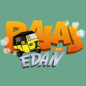 Bajaj Edan icon