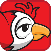 Flying Rooster icon