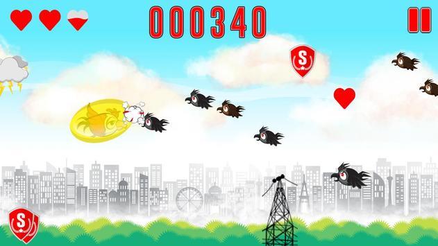 Flying Rooster screenshot 3