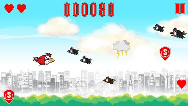 Flying Rooster screenshot 2