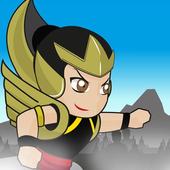 Gatot Kaca icon