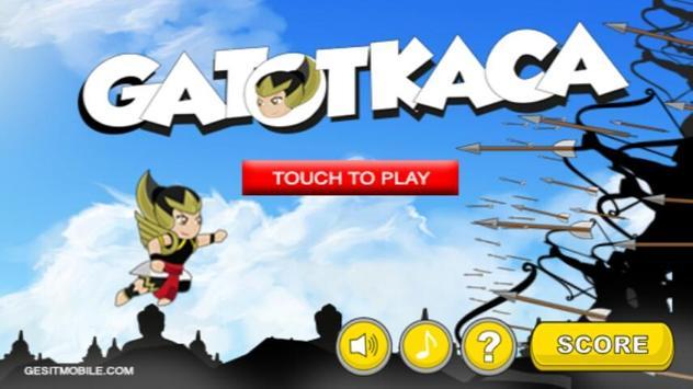 Gatot Kaca poster