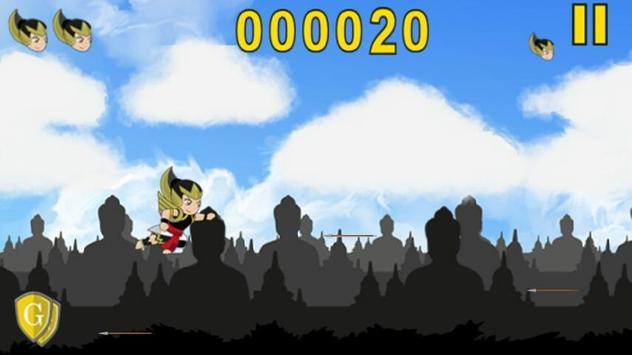 Gatot Kaca apk screenshot