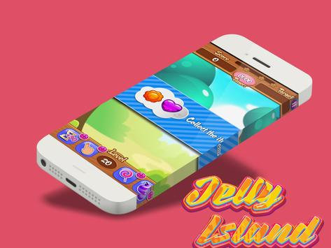 Jelly Island screenshot 3
