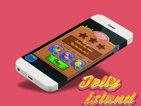 Jelly Island screenshot 2