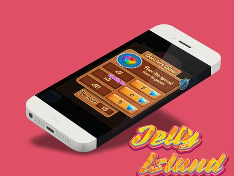 Jelly Island screenshot 5