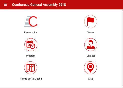 Cembureau GA 2018 screenshot 2
