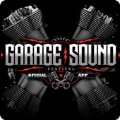 Garage Sound Festival icon